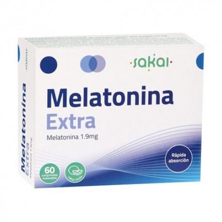 MELATONINA EXTRA