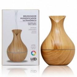 DIFUSOR / BRUMIZADOR ULTRASÓNICO