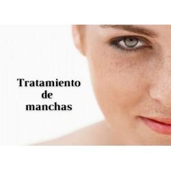 TRATAMIENTO DE MANCHAS