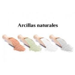 ARCILLAS NATURALES