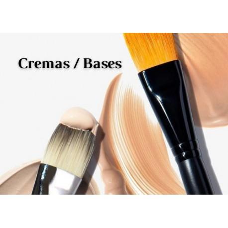CREMAS / BASES