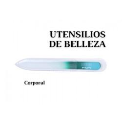 UTENSILIOS DE BELLEZA