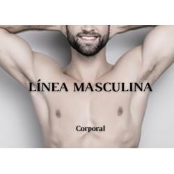 LÍNEA MASCULINA CORPORAL