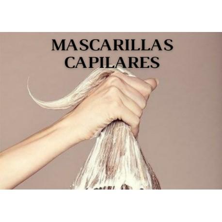 MASCARILLAS CAPILARES