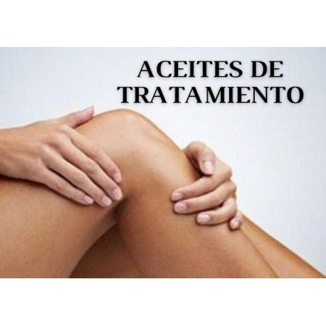 ACEITES DE TRATAMIENTO