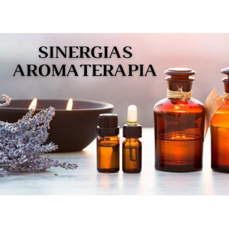 SINERGIAS AROMATERAPIA