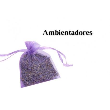 AMBIENTADORES
