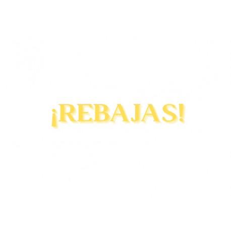 REBAJADOS