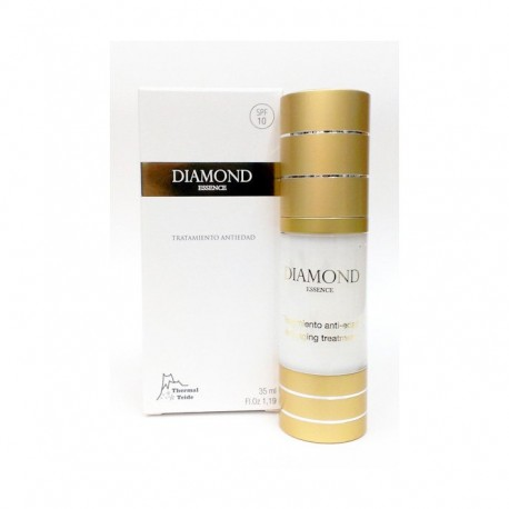 DIAMOND ESSENCE (SÉRUM ULTRA-ANTIEDAD)