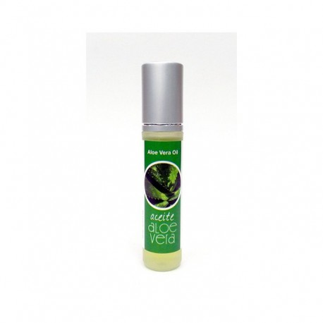 ACEITE DE ALOE VERA ROLL-ON
