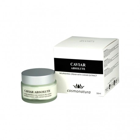 CREMA FACIAL DE CAVIAR ABSOLUTE